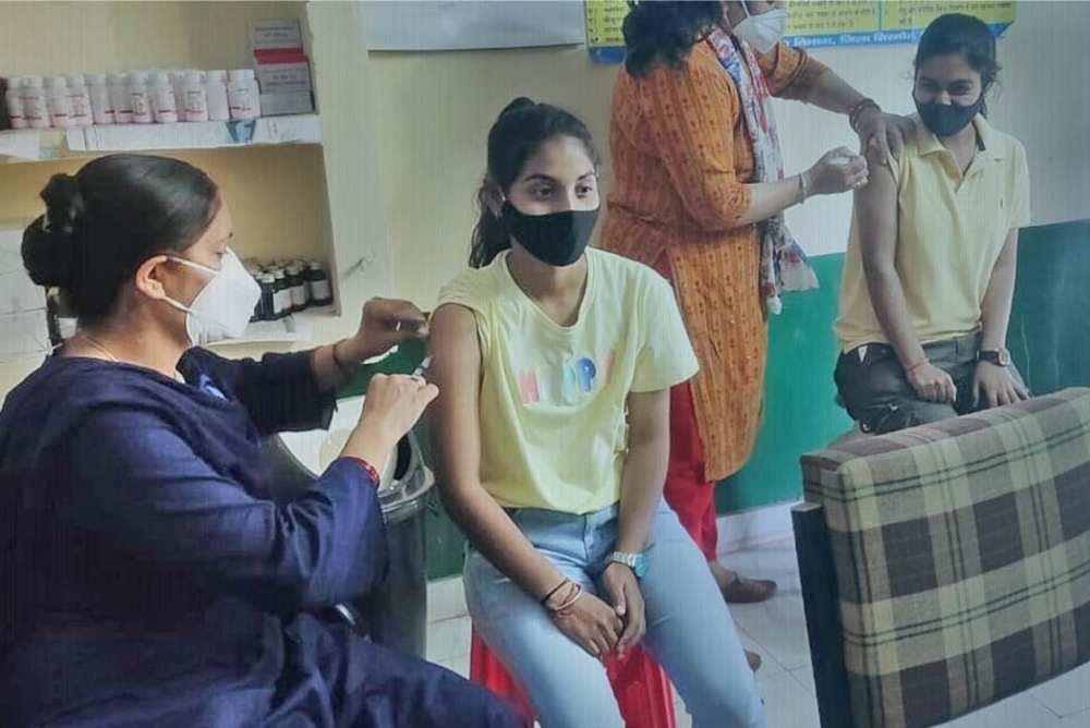 vaccination guidline 21 june