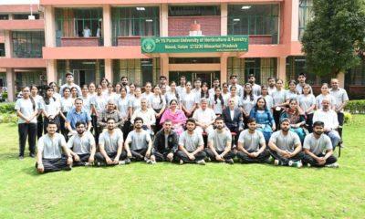 UHF Nauni RAWE programme 1