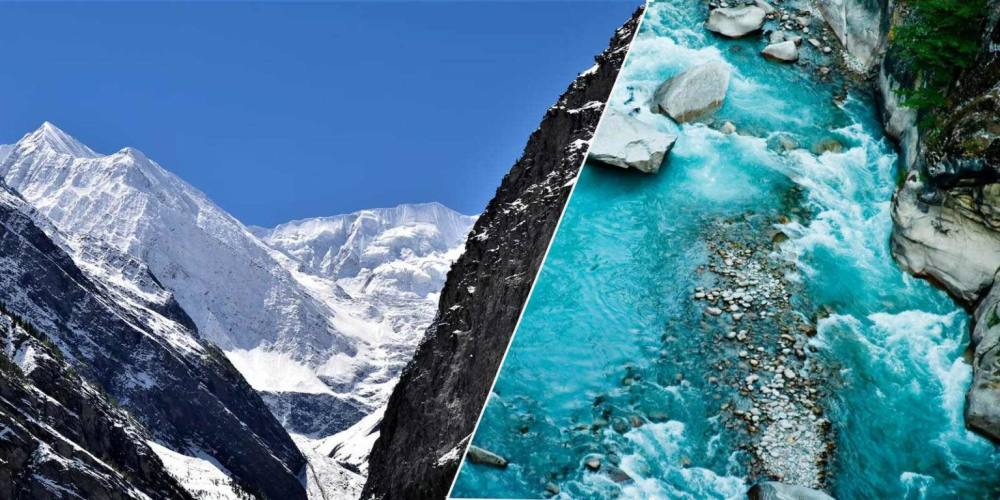 Himachal-Pradesh's-Snow-Covered-area-decreasing